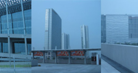 Guangzhou, China: A Growing, Glowing Trade of Light (a four-part series on China)