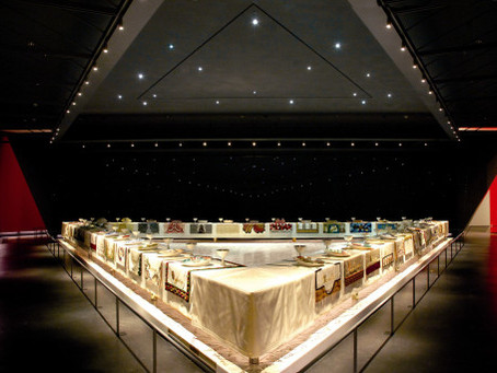 2009 AIANY Design Awards include Brooklyn Museum's Sackler Center; lighting design by Light Pr