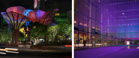 Urban Lighting Design: Contemporary Vision for Nocturnal Environments