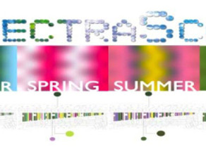 SpectraScape Winter Morphs into Spring 3/20/2010