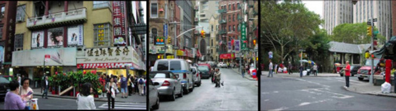 Chinatown: existing conditions
