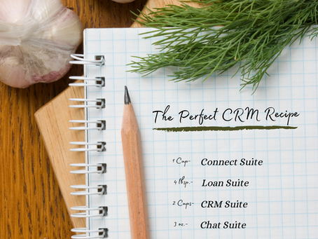 CRM Top Chef