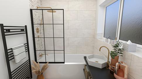 Bathroom (Silver Package)