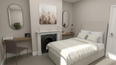Bedroom (Gold Package)