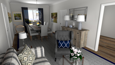 Dining Room (Silver Package)