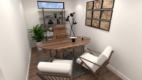 Office Render