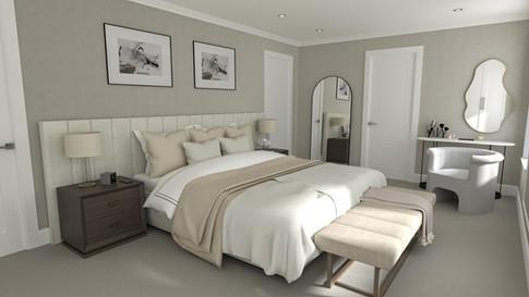Bedroom (Silver Package)