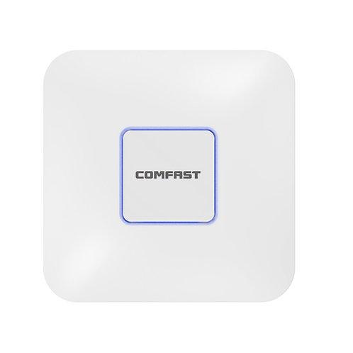 Ponto de acesso de Teto sem fio WIFI wireless 1200Mbps PoE COMFAST CF-E355AC V2