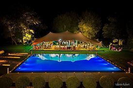 Patsby dj avignon 84 , partenaire du chateau du griffon, à deux pas de Roussillon, cette salle de reception de mariage vous seduira tant par ses intérieurs que ses extérieurs.