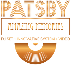 patsby amazing memories dj set video sound and light system