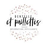 Dentelle et Paillettes , décoratrice à Avignon , 84 provence , vous propose une décoration de mariage sur mesure.
