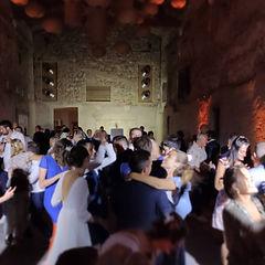 dancefloor au petit roulet près de cavaillon avec Patsby DJ avignon 84