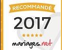Patsby dj , recommandé par mariages.net , marie claire et starofservice