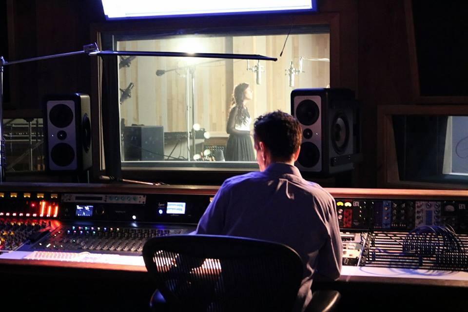 Studio shot 1