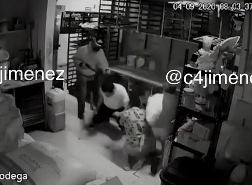 Juez libera a ladrón reincidente, pues no usó pistola real