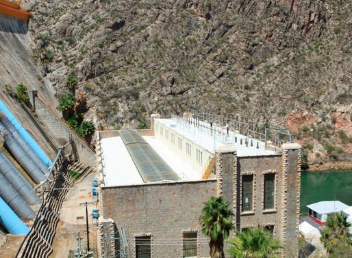 PAN tenía tomada a Conagua para acaparar agua en Chihuahua: AMLO