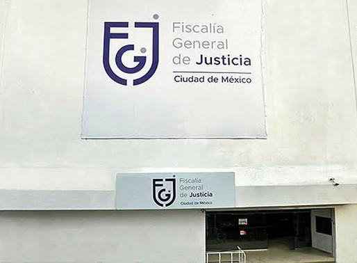 Roban expedientes de la Fiscalía Central para Delitos Sexuales