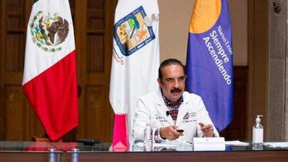 Podrían cancelarse elecciones en Nuevo León por pandemia