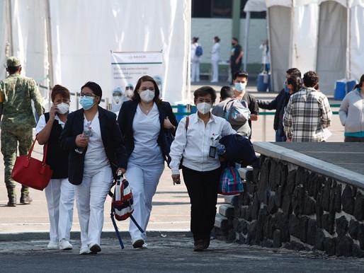 Mañana inician mil brigadas de vacunación: AMLO