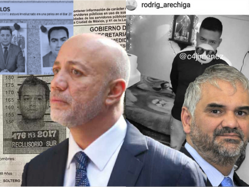 Cambios en la Fiscalía de Justicia de CDMX