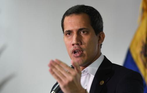 Congreso venezolano investigará a ex legisladores ligados a Juan Guaidó
