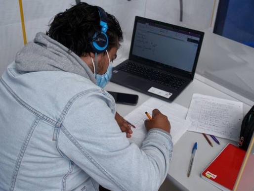 Los maestros de Chiapas regresarán a las aulas
