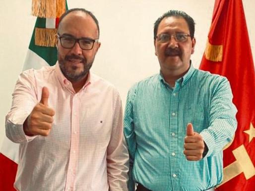 Nombra PT a Toledo como comisionado político en Michoacán