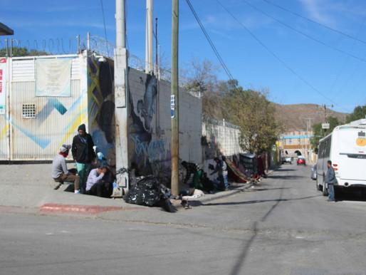 Cierran casa del migrante de Saltillo por brote de covid