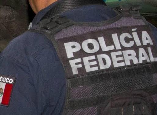 Buscan a falsos Policías Federales ladrones de casas