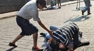 AMLO reconoce que aumentó la incidencia delictiva en Michoacán y Guanajuato