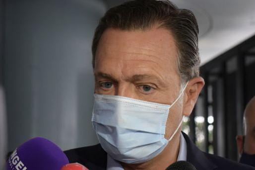 Mauricio Kuri va por gubernatura de Querétaro