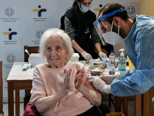 Holanda, último país de la UE que inicia con vacuna contra el Covid