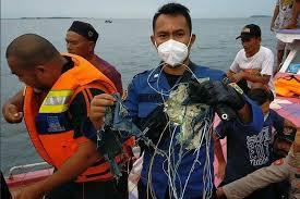 El último vuelo del capitán Afwan sobre el cielo de Indonesia