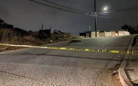 Balacera en Tijuana deja 6 muertos en la zona urbana
