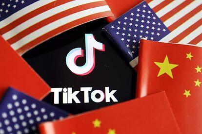 China se opone a que EU este en contra apps chinas