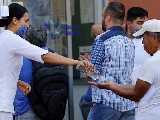 Son ya 6,305 muertes por Covid-19 en Jalisco