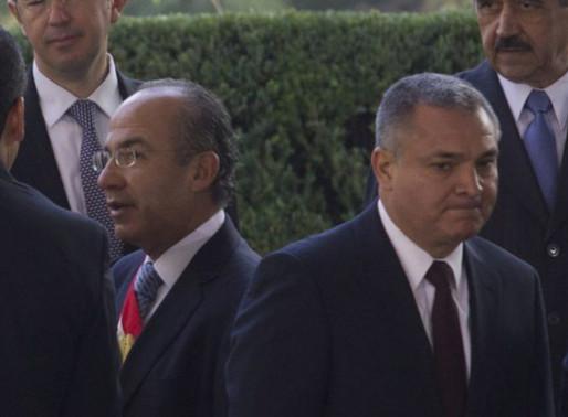 De probarse lo de García Luna se confirmaría que hubo un narcogobierno: AMLO