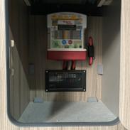 12v fuses & charging system