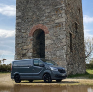 Brand New Renault Trafic Camper Van