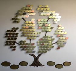 Simcha Tree