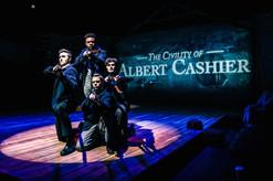 The CiviliTy of Albert Cashier