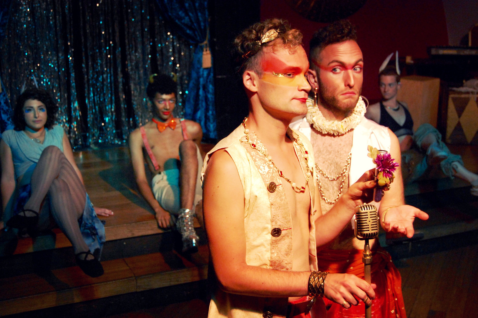 BITE: A Pucking Queer Cabaret