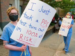 2020 Coronavirus Pandemic