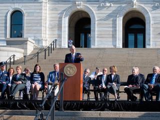 Capitol Restoration Celebration