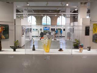 COVID-19  MSF Fine Arts Exhibition