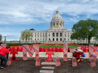 May 5 - MMIW National Day at the Capitol