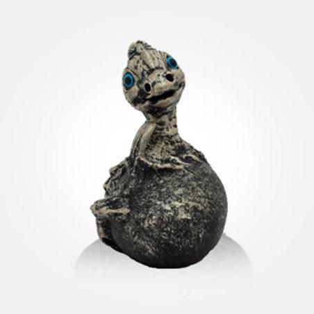 Zolar (Silver) Baby Dragon