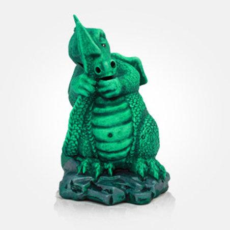 Drythorn Teenage Dragon