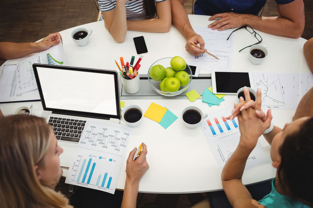 Collaborative marketing teams are the makers or breakers of revenue generation