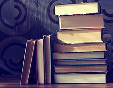 White Dog Editorial Services portfolio, resume, books Jennifer Huston has edited